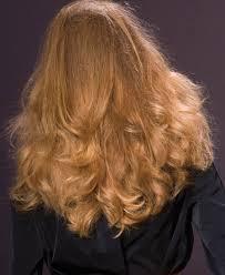 髪の量が多いfull bodied