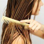 湯シャンのベタツキにおい解消方法 ( 1 ) 頭髪に蓄積した酸化皮脂を、思い切ったシャンプーでリセットする!