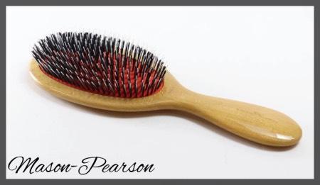 メイソンピアソン限定商品(木製)